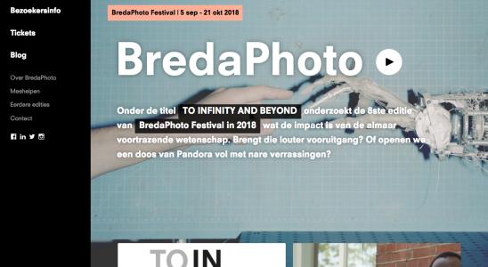 Breda Photo 2018