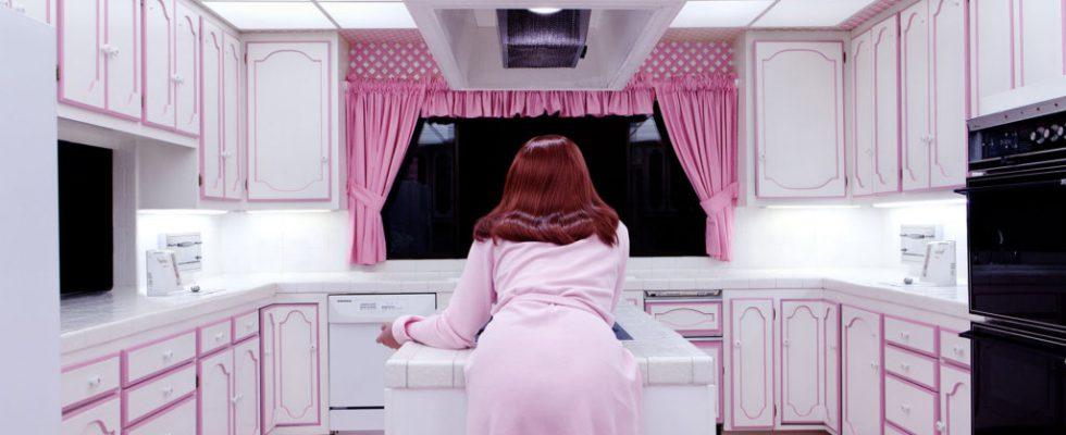 Juno Calypso - Subterranean Kitchen, 2017
